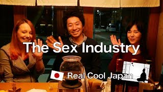 Real Cool Japan    The Sex Industry