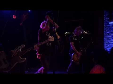 "U.K. Subs ""Down On The Farm/Endangered Species"" @ Voltage Lounge- Philadelphia, PA 4/7/17"