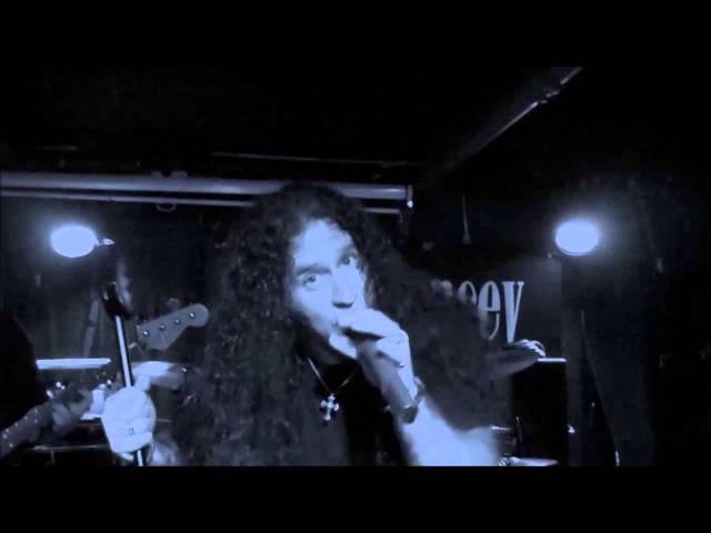 Distorted Voices -Waters Edge Live at The Delancey NY