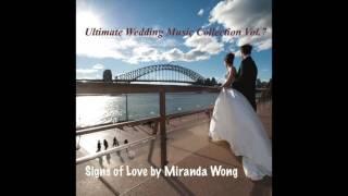 Video Romantic Wedding March X Bridal Canon - Wedding Piano Music by Miranda Wong download MP3, 3GP, MP4, WEBM, AVI, FLV November 2017