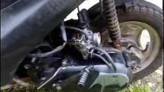 Honda dio 35ZX(, 2016-06-17T19:08:55.000Z)