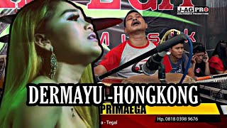 Dermayu Hongkong - Desy Paraswaty - New Prima Ega