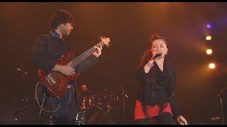 Ayaka Hirahara (Vo) Jiro Okada (Bass) ▽2012-12.