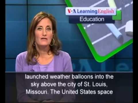 VOA learning English 2015 Part 13-Education Report-Luyện Nghe Tiếng Anh Qua Tin Tức VOA