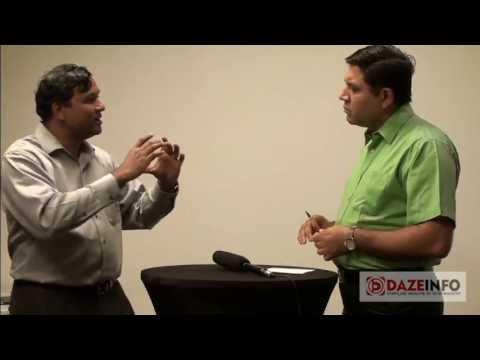 Shekhar Kirani, Partner - Accel Partners Venture