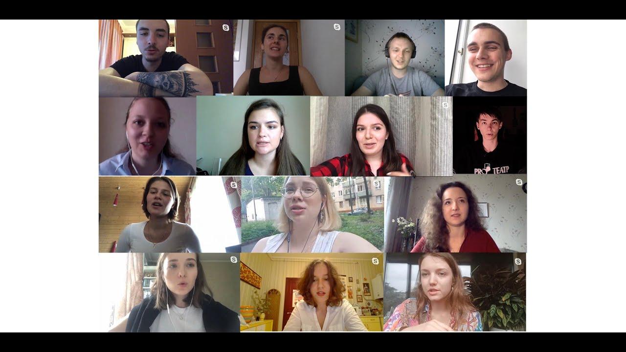 Выпускники продюсерского факультета ГИТИСа дают советы нынешним и будущим студентам