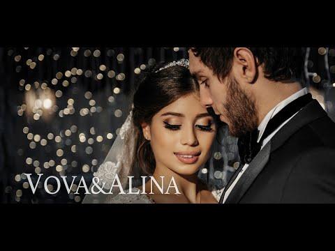 Самый красивый свадебный клип в Краснодаре. Вова Алина. @MITOPRO