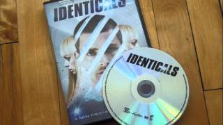 Critique DVD Identicals