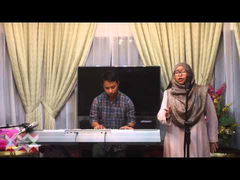 Knock Knock - Elizabeth Tan cover by Tharwana