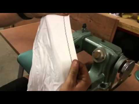 Singer Blind Hemming Industrial Sewing Machine For Sale YouTube Enchanting Blind Stitch Sewing Machine For Sale