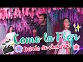 Ángela Aguilar - Mi Vlog #67 - Como la Flor, Detrás de cámaras.