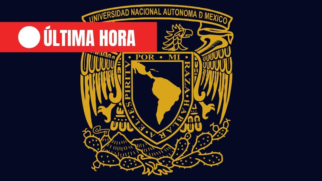 AVISO IMPORTANTE UNAM 2021