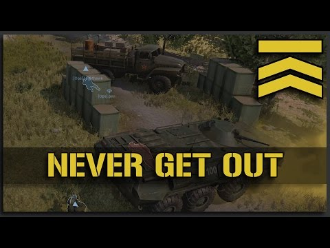 Never Get Out - Squad Ops 1-Life Event (Operation: Fish Hook)