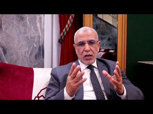 النائب سليمان العمراني نائب رئيس مجلس النواب يقدم لكم النسخة الجديدة للموقع الرسمي للمجلس.