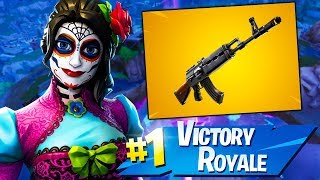 LIVESTREAM #771 FORTNITE! NEW WEAPON COMING SOON! GIVEAWAY VBUCKS PARTICIPATE:D! WINS 🏆 603