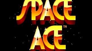 SNES Longplay [467] Space Ace