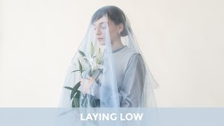 Sarah P. - Laying Low (lyric video)