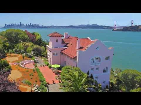 SOLD: 339 Golden Gate Avenue, Belvedere, CA 94920