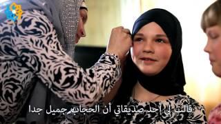 История сестры Марины Коваленко. Я мусульманка.