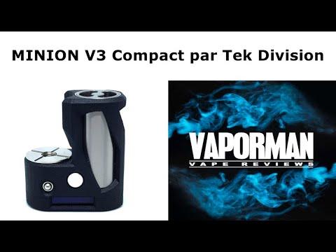 MINION V3 Compact