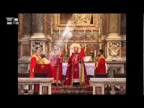 leglise armnienne catholique - Religion Armenienne Mariage