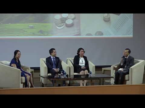 Panel Discussion: Harnessing Geographic Data for Finance and Policy