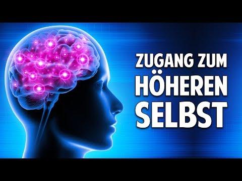 Zugang zu Deinen höheren Selbst - Die unglaubliche Kraft der Hypnose