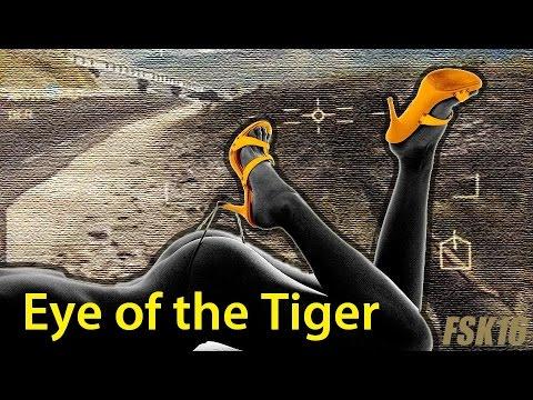 battlefield 4 eye of the tiger montage ps4 youtube. Black Bedroom Furniture Sets. Home Design Ideas