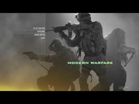 Туториал : как устоновить ботов на Call Of Duty Mw 2