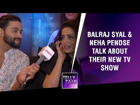 Balraj Syal & Neha Pendse On 'Entertainment Ki Raat Season 2' & Their Experience Working Together thumbnail
