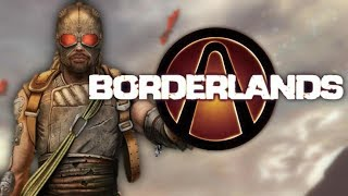 Borderlands 1 REALISTIC GRAPHICS! Could Gearbox Release The Original Demo With The BL1 Remaster