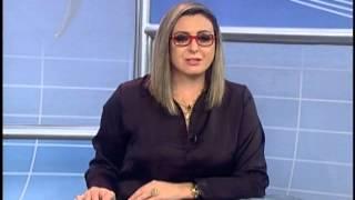 Sidney Botelho apresenta o Diário de Notícias da Rede Gospel de TV
