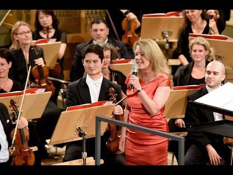 Digital Music Education Talk: Ilona Schmiel, Tonhalle Orchestra Zurich