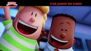 CAPITÁN CALZONCILLOS: SU PRIMER PELICULÓN   Mejores Amigos   9 de junio en cines