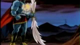 sageone - The Legend of Mumm-Ra