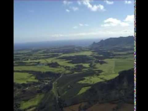 Kauai Heli Flight