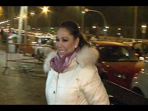 Isabel Pantoja bate el récord de audiencia
