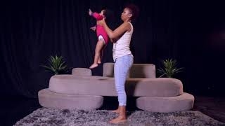 5 Fun exercises to do with your baby