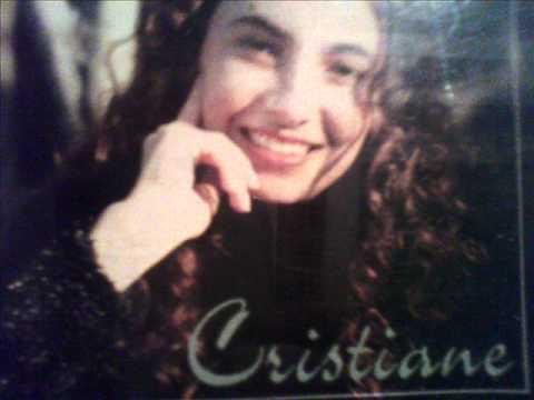 Cristiane- Eu te procurei Jesus