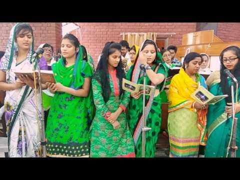 Hosanna - Hosanna || Hindi Christian Song || Heart touching & So blessful || Easter Song