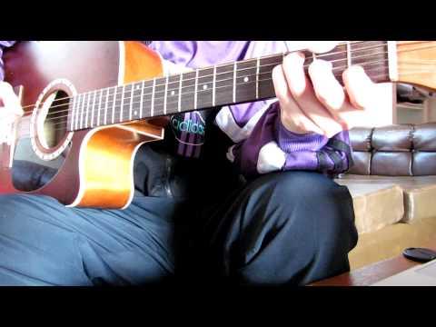 Philipp Poisel -- Für keine Kohle dieser Welt - Tutorial - How to play