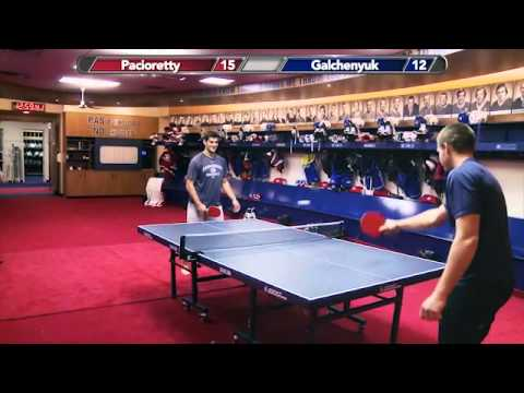 The Duel: Ping Pong - YouTube