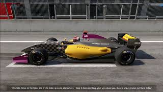 Project Cars 2 PS4 demo