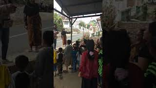 Heboh Artis Pulang Kampung   Eka Angelina Futri