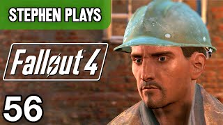 Fallout 4 56 - MacCready s Story