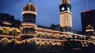 Broery - Senja Di Kuala Lumpur (audio)