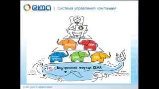 Cистема управления бизнесом - ELMA ECM, BPM, бизнес процессы, сэд, документооборот(, 2013-04-22T05:46:47.000Z)