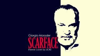 Giorgio Moroder - Scarface Tony