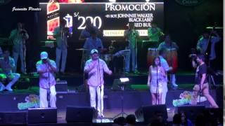 Internacional Sabor - Solo Con Un Beso (Karamba Latin Disco 2014)