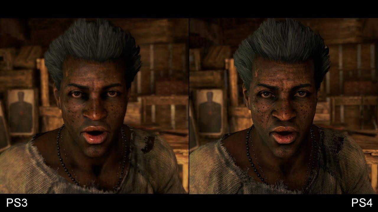 Last Gen Revisited Far Cry 4 Eurogamer Net